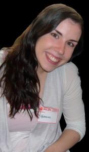 Katherine Graff
